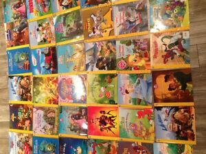 Livres Disney à1$ West Island Greater Montréal image 3