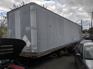 TRACTOR TRAILER   TRAILER FOR SALE 53 FT