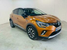 image for 2020 Renault Captur 1.3 TCe S Edition EDC (s/s) 5dr SUV Petrol Automatic