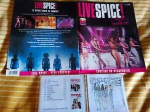 SPICE-GIRLS-Live-Spice-rivista-illustrata-in-italiano-free-cdr-live-2008