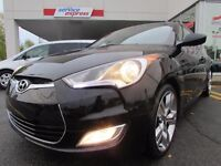 Hyundai Veloster 3dr Cpe 2012