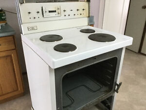 OLD STOVE FOR PARTS