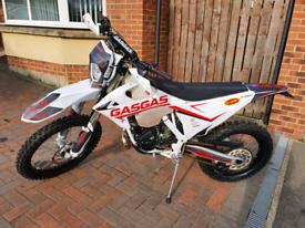 Gasgas ECR300 Ranger