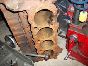 Chev 400 with crank and rods Belleville Belleville Area image 2