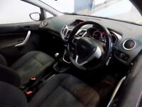 Ford Fiesta 1.25 ( 82ps ) 2009MY Zetec