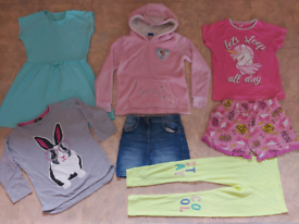 Bundle for a Girl ffor 8-9 years