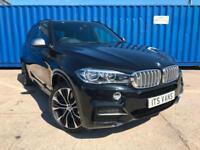 BMW X5 M M50D M SPORT PLUS PACKAGE PAN ROOF ***£49,995***