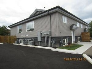 Luxury 3 bedroom apartment in new 4 Plex Building