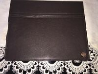 IPad 4 leather cover