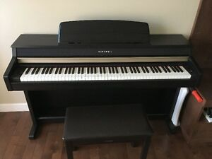 Piano électronique Kurzweil MP10