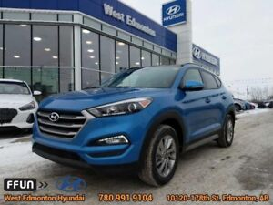 2017 Hyundai Tucson SE  - Bluetooth -  SiriusXM - $151.15 B/W