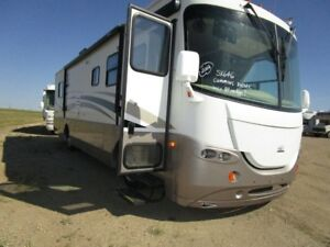 2002 Coachmen Cross Country 3540MBS