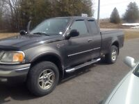 2003 F-150 Heritage Edition REDUCED price!