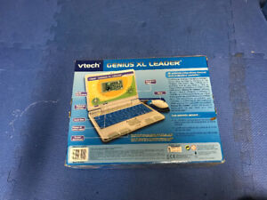 Leap pad tablet and games - plus vetch tablets