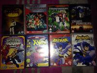 Boys DVD bundle