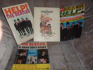 Revues Beatles