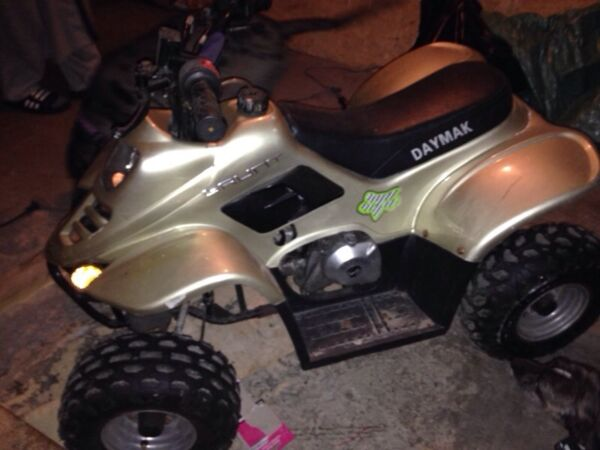 2008 Other 2008 50cc