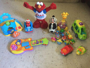 TOYS TOYS TOYS *need to clearout before the holidays*
