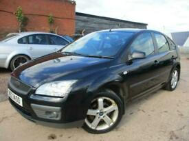 FORD FOCUS SPORT 1.6 PETROL 5 DOOR HATCHBACK