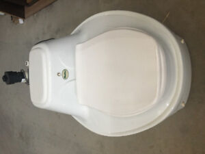 Compost toilet **REDUCED**