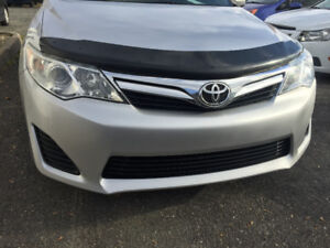 2012 Toyota Camry LE 2.5 remote starter, Bluetooth, winter tire