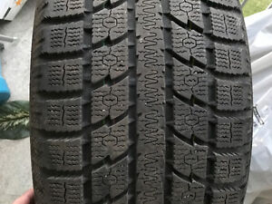 4 Winter tires 255/55/R19 111H Toyo Observe GSi 5
