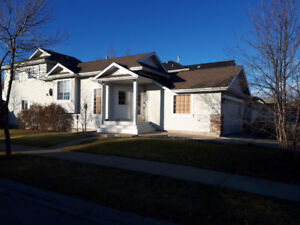 Main Floor 2 Bedroom House For Rent in St.Albert