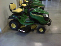 New John Deere S240 Sport Lawn Tractor - From $78/Month