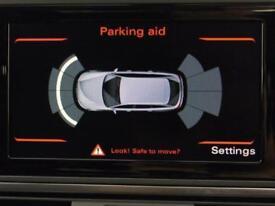 2014 AUDI A6 2.0 TDI Ultra S Line 5dr S Tronic Avant