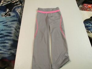 Girls Name Brand Athletic Clothes Size Medium