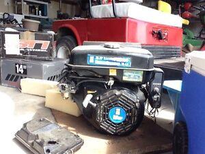 15 hp motor