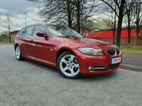 2011 BMW 3 Series 2.0 320d Exclusive Edition Touring 5dr Estate Diesel Automatic