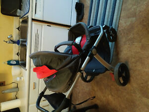 Mountain Buggy Cosmo Stroller