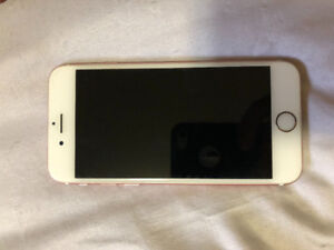 APPLE IPHONE 6S 64S GREAT PHONE AMAZING CONDITION
