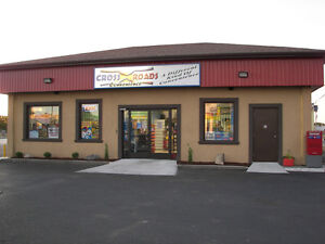 prime location in Leamington Ontario C2 Comercial