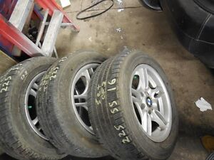 215/50R17, 205/55R16, 215/55R16 Many More  WINTER / ALL SEASONS