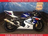 SUZUKI GSXR750 GSXR 750 K4 GSX-R750K4 12 MONTHS MOT PSH 2004 04 PLATE