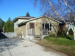 Port Elgin 3 Bedroom House for Rent
