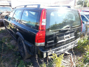 2002 Volvo XC70 *** PARTING OUT ***