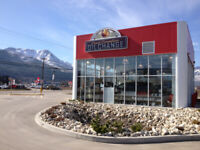 GREAT CANADIAN OIL CHANGE SALMON ARM - full time