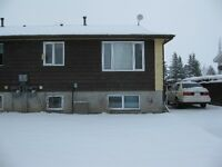 Furnished house in Nobleford