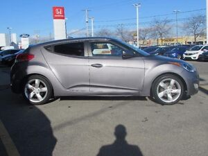 Hyundai Veloster 3dr Cpe 2013 West Island Greater Montréal image 8
