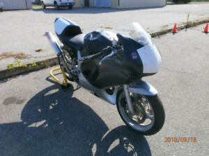 WANTED GAS TANK FOR 2000 SUZUKI SV650