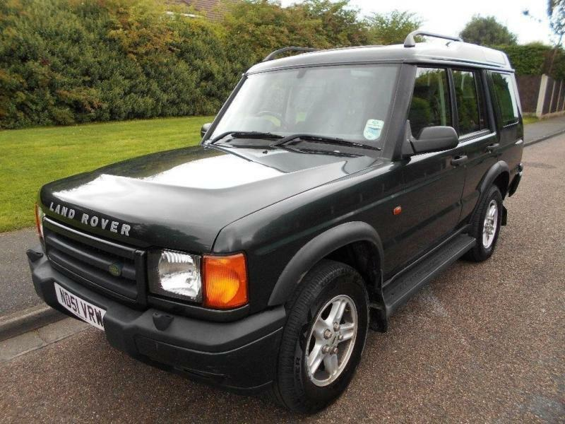 in for sale se rover land va search richmond cars landrover wagon series discovery listings ii used