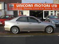 Lexus IS 200 2.0 LE 6sp