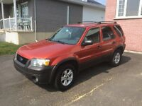 Ford Escape 2006 XLT