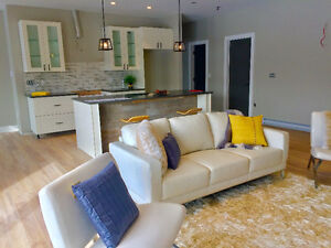 Stunning New Construction in Valley