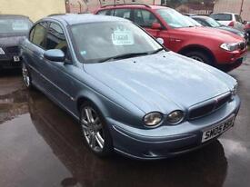 Jaguar X-TYPE 2.0D LE 2005MY XS