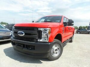 2018 Ford Super duty f-250 srw XL 6.2L V8 600A