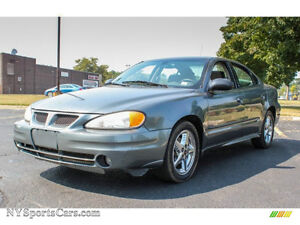 2003 Pontiac Grand Am SE SPORT--EXCELLENT SHAPE---ONLY 118,000KM